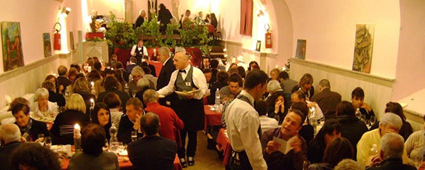 Il 7 luglio visita e Cena Galeotta a Volterra