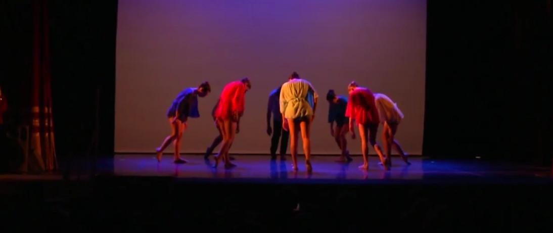A Monsummano si danza per Fontem e per Acqua Facile