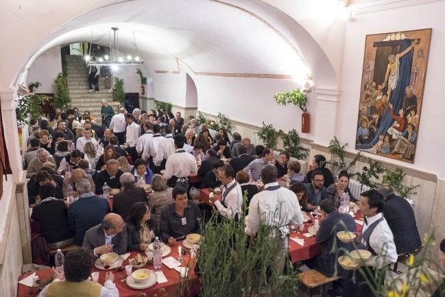 """Il 24 marzo """"Cena galeotta"""" con lo chef Alessandro Liberatore"""