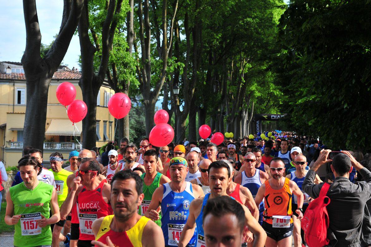 Torna l'Half Marathon nel segno della solidarietà