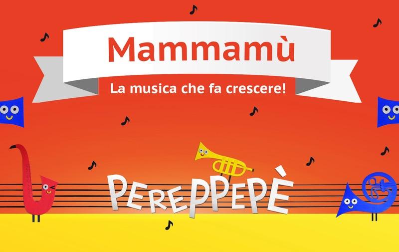 Progetto Mammamù: il 9 maggio la presentazione